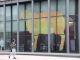 Université UPMC Jussieu - Fresque post-it symbolisant la connaissance - WelcomeWeek ©C.Stromboni oct2012 //©Camille Stromboni