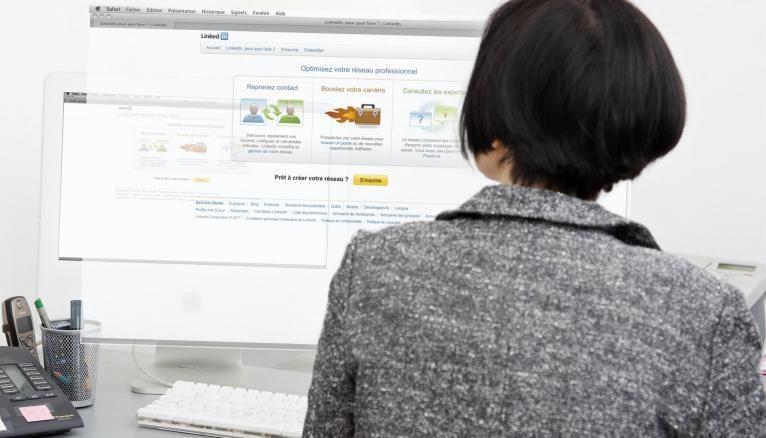 LinkedIn, un outil à utiliser pour votre recherche d'emploi ou de stage.