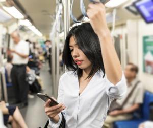 En 2018 les 3/4 des jeunes diplômés et étudiants consultent des offres d'emploi sur leur Smartphone en particulier pendant les temps d'attente (transports, pauses...)