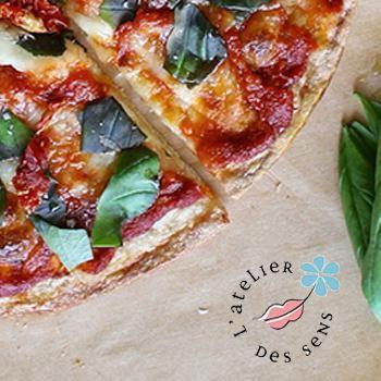 Gagnez un cours de cuisine avec l'Atelier des Sens !