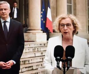Muriel Pénicaud a annoncé le 4 juin 2020 une aide de 5.000 à 8.000 € pour les entreprises qui recruteront un apprenti entre le 1 er juillet et le 28 septembre