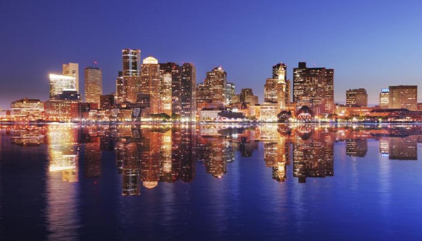 Les États-Unis restent la destination favorite pour les parents qui envisagent d'envoyer leurs enfants étudier à l'étranger. Ici, Boston, dont l'université est l'une des plus prestigieuses du pays.