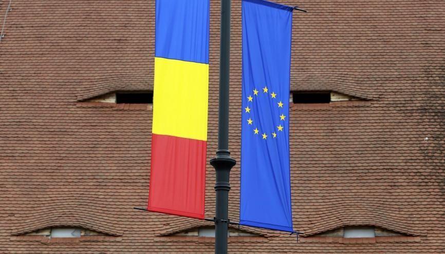 La Roumanie est entrée dans l'Union européenne en 2007, facilitant les études de santé des Français dans ce pays. //©Cristian Cristel/XINHUA-REA