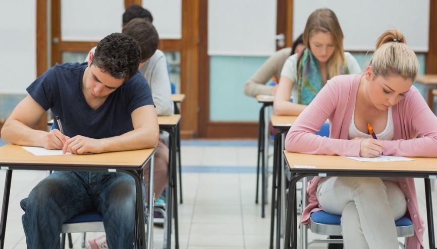 Passer le TOEFL peut vous ouvrir les portes des universités américaines. //©Shutterstock