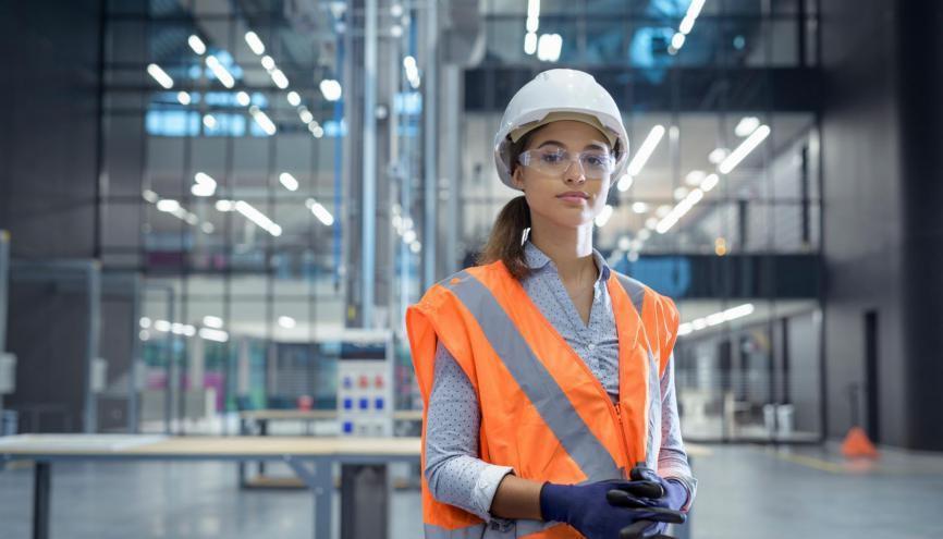 340.000 apprentis font leur rentrée en septembre 2018. //©plainpicture/Cultura/Monty Rakusen