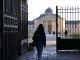 Les terminales du lycée Hoche à Versailles passent le bac de philosophie //©Inès Belgacem