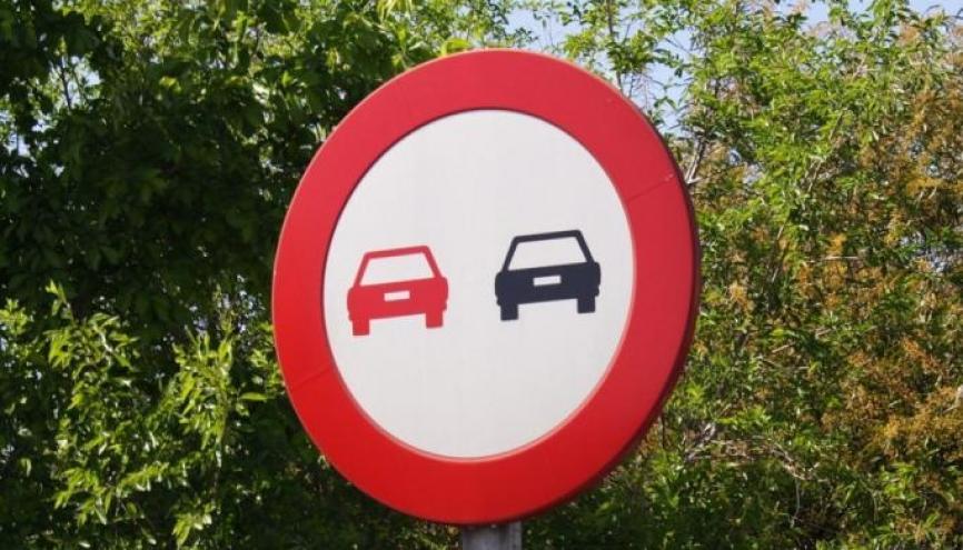 Le permis de conduire est un examen difficile qu'il faut bien préparer. //©Pablo Armelles