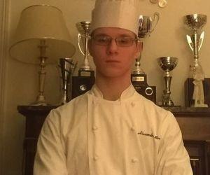 """Alexandre, 18 ans : """"J'ai donné beaucoup de temps et je n'ai jamais baissé les bras."""""""