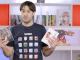 Baptiste vous recommande un chef d'oeuvre du manga. //©l'Etudiant