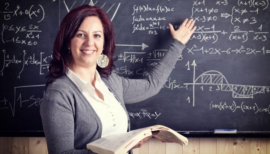 Les sujets de maths au Liban, pour les bac ES et L. //©Fotolia