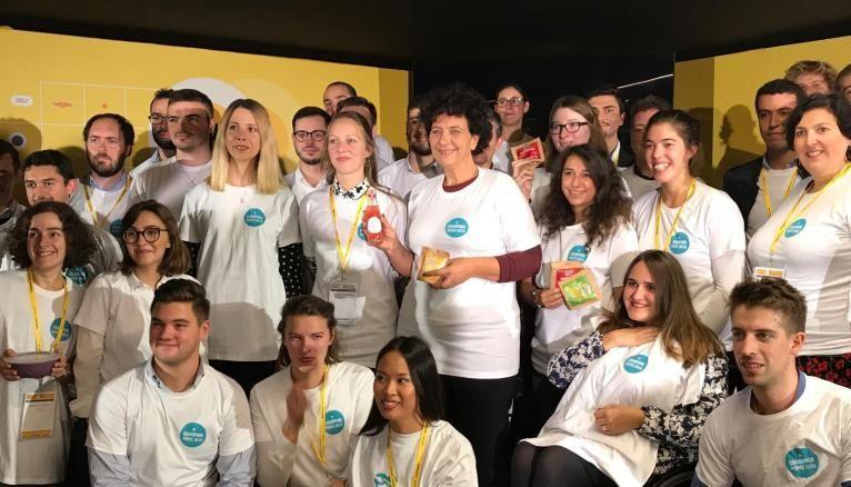 Les 29 lauréats nationaux des prix Pépite récompensant l'entrepreneuriat étudiant touchent 10.000 € pour développer leur entreprise.