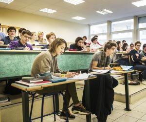 Ce test à l'entrée de la classe de seconde pourrait être instauré dès la rentrée 2018.
