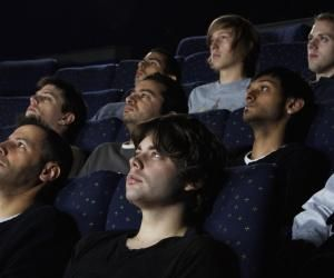 La veille du bac, si vous avez fini vos révisions, pourquoi ne pas aller vous détendre au ciné ?