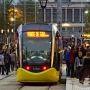 Pourquoi faire ses études à Brest - La ligne 1 du tramway // © Pierrick Segualen