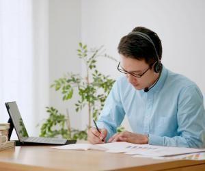 Selon le secteur d'activité de l'entreprise vous pouvez faire votre stage en télétravail.