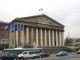 photo du bâtiment de l'Assemblée nationale //©Fotolia
