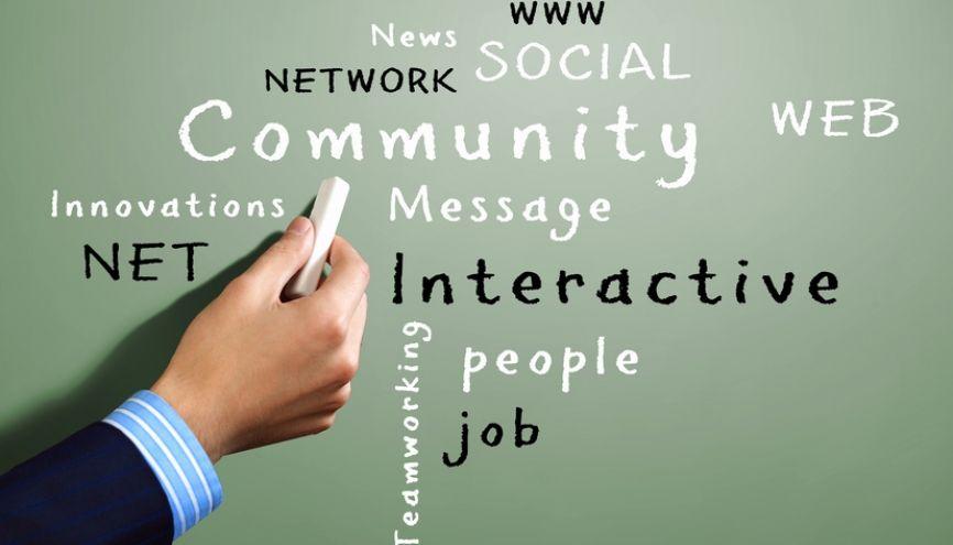 L'offre des écoles privées ayant fait d'Internet un enjeu principal de formation est aujourd'hui conséquente, visant à répondre aux besoins réels des entreprises. //©Fotolia