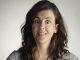 """Nicole Ferroni : """" C'est après avoir raté une première fois le CAPES, que j'ai pris une année sabbatique pour faire du théâtre."""" //©NicoleFerroni.com"""