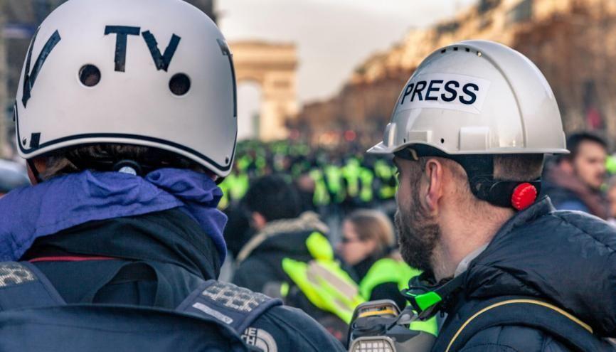 A cause des risques, des établissements n'envoient plus d'élèves sur les lieux d'attentats et de manifestations. //©Eric Pothier / Adobe Stock
