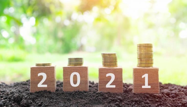 L'année 2021 apporte malgré tout quelques bonnes nouvelles.