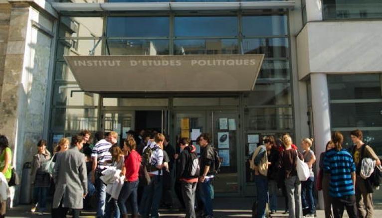 Sciences po Lyon offre plus de 150 destinations en échange universitaire.