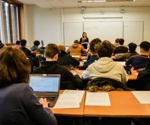 Dans les enseignements de tronc commun, ce sont les modules de gestion de classe qui sont les plus appréciés par les enseignants stagiaires.