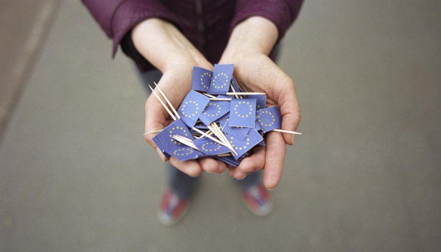 Le programme Erasmus+ est plus vaste que vous ne le pensez. Tentez l'expérience ! //©plainpicture/Torff