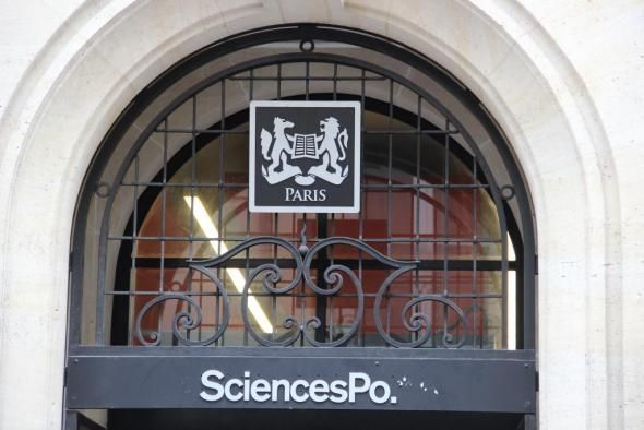 Sciences Po Calendrier Universitaire.Sciences Po Paris Sur Parcoursup Mais Pas Trop