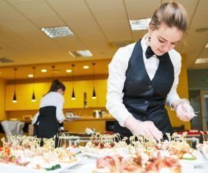 Les formations du domaine de l'hôtellerie et de la restauration sont disponibles sur Parcoursup.