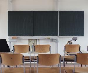 Les salles de cours resteront-elles vides ou retrouveront-elles leurs élèves ? Trois scénarios sont envisagés pour la rentrée dans le supérieur.