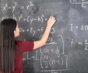 Si les résultats en maths se sont améliorés, 27,9% des nouveaux collégiens ne maîtrisent pas cette matière.