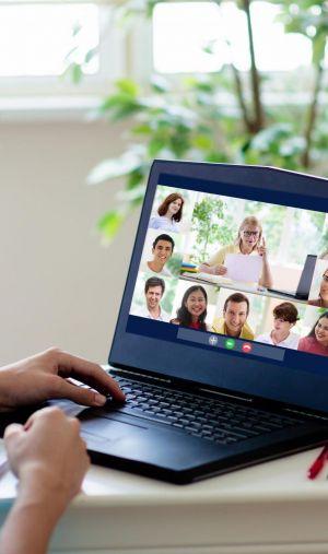 Face à une situation inédite, les écoles de commerce ont su s'adapter et ont investi dans des équipements numériques pour les cours à distance.