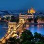 Top 5 des destinations pas chères de dernière minute - Budapest