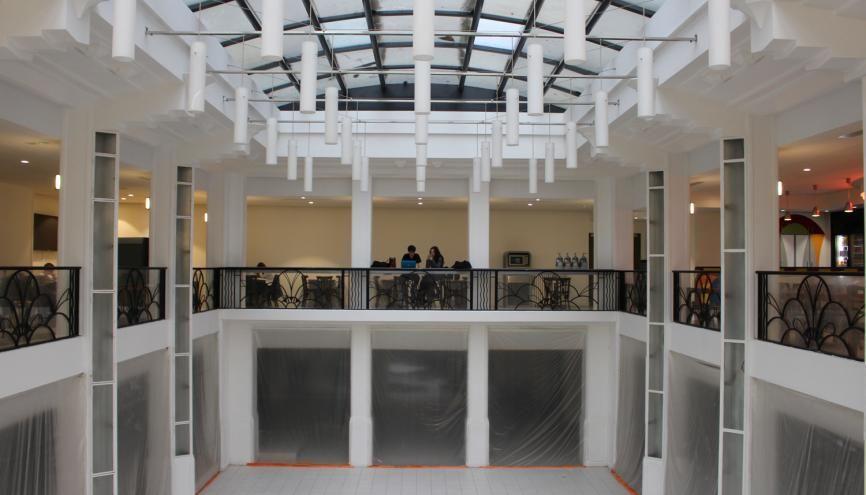 paris les s paces de nouveaux espaces de travail pour les tudiants l 39 etudiant. Black Bedroom Furniture Sets. Home Design Ideas