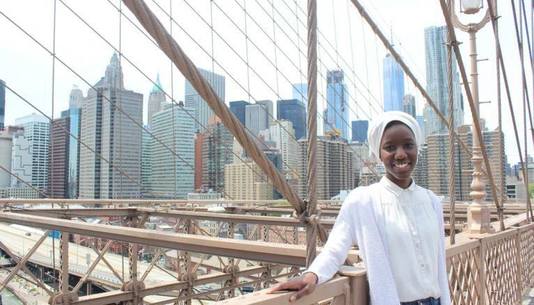 Avec Lallab, Hawa donne une voix aux femmes musulmanes.
