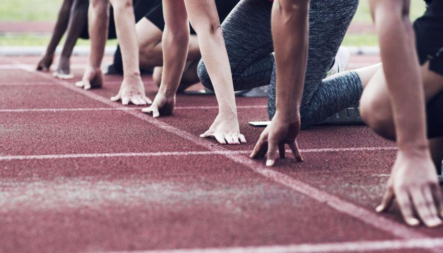 Pour pouvoir bien profiter de votre stage, vous devez réussir votre départ. //©plainpicture/Cavan Images