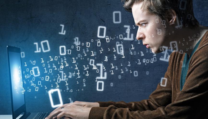 La cybersécurité est un secteur en plein essor. //©Fotolia