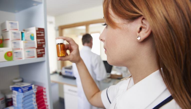 Le métier de pharmacien ne s'exerce pas uniquement en officine.