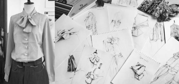 L'Atelier Chardon Savard, à Paris, délivre un diplôme de créateur de mode option maille en cinq ans après le bac