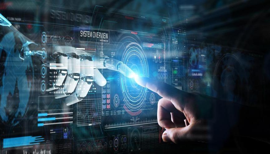 Le nombre d'offres d'emplois liées à l'intelligence artificielle a bondi de 113% entre 2016 et 2017 selon l'Apec. //©Adobe Stock/sdecoret