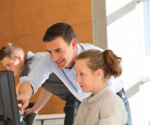 Si le stage n'est plus obligatoire, les élèves de 3e sont tout de même encouragés à lancer les démarches de recherche.