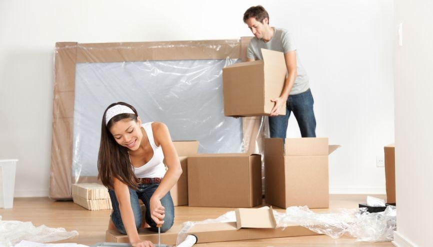 40 % des jeunes interrogés âgés de 18 à 29 ans reconnaissent avoir du mal à payer leur loyer. //©Fotolia