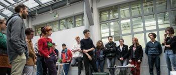 L'École nationale supérieure de création industrielle–Les Ateliers (ENSCI–Les Ateliers)