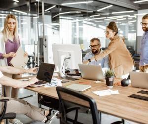 Si vous êtes actuellement en stage dans une entreprise en chômage partiel, renseignez-vous auprès de votre chef d'établissement pour trouver une solution.