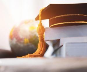 90.000 étudiants français partent chaque année effectuer tout ou une partie de leur cursus à l'étranger.