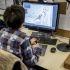 Les diplômés du cursus concepteur-réalisateur de films d'animation de l'école des Gobelins doivent être polyvalents et ainsi être compétents de la conception (décors, personnages, scénarios) à la production. //©Éric Garault pour L'Étudiant