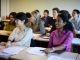Le Bachelor de l'ESC Rennes prépare ses étudiants à un diplôme visé par l'État, dans un campus très international. //©ESC Rennes