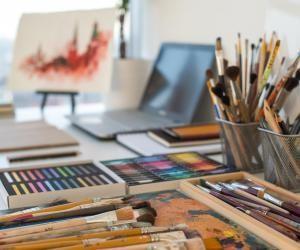 Le premier de nos trois Facebook Live sur Parcoursup était consacré aux écoles d'art.