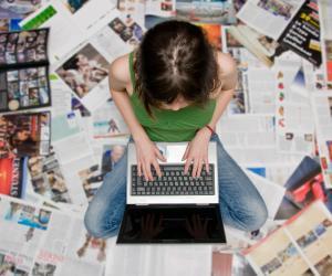 Définir sa ligne éditoriale, démarche indispensable pour créer son journal.