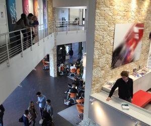 Le BBA in Global Management de Skema Business School est dispensé sur son campus de Sophia-Antipolis.